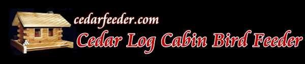 Cedarfeeder.com